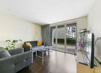 Thumbnail 1 bed flat for sale in Aitons West, Kew Bridge West, Brentford