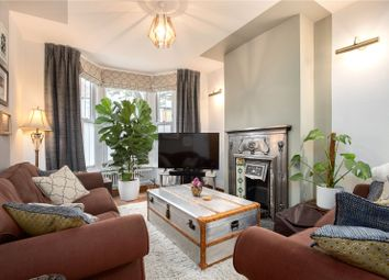 4 bed terraced house for sale in Carlton Road, Walthamstow, London E17
