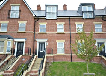 Thumbnail 3 bed town house for sale in Tollemache Walk, Felixstowe