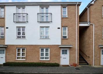 Thumbnail 1 bed flat for sale in Heathlands Grange, Burton-On-Trent
