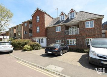 Thumbnail 2 bed flat for sale in Herons Ghyll, Emlyn Lane, Leatherhead
