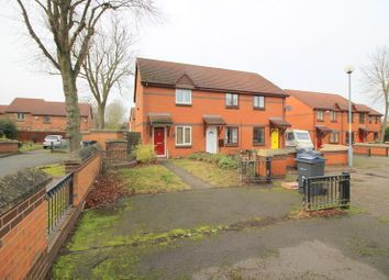 Thumbnail 2 bed property to rent in Cherry Tree Croft, Acocks Green, Birmingham