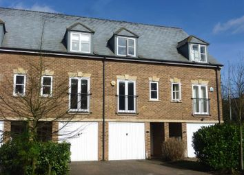 Thumbnail 3 bed town house to rent in Old School Mews, Uppingham, Oakham