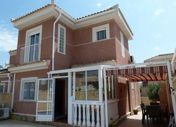 Thumbnail 3 bed town house for sale in Plaza Florida Pc, 9, 03191 Pinar De Campoverde, Alicante, Spain