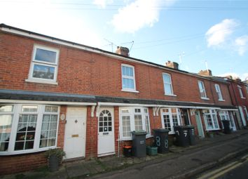 Thumbnail 2 bed terraced house to rent in Garden Road, Tonbridge