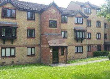 Thumbnail 1 bed flat to rent in Dunnose Court, Linnet Way, Purfleet