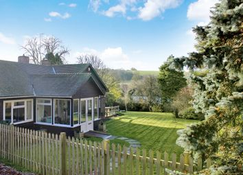 Thumbnail 3 bed detached bungalow for sale in Eastbury, Hungerford