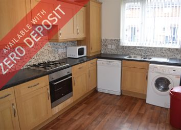 4 bed property to rent in Torquay Close, Grove Village, Manchester M13