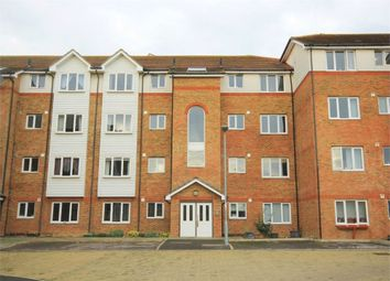 Thumbnail 2 bed flat for sale in Lovat Mead, St Leonards-On-Sea, East Sussex