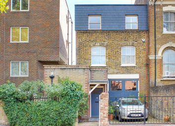 Thumbnail 3 bedroom semi-detached house for sale in Hornsey Chambers, Southwold Road, London