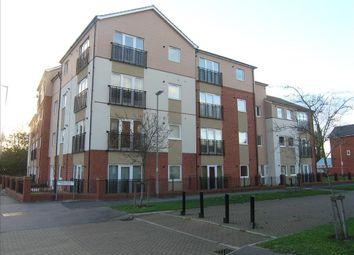 Thumbnail 2 bed flat to rent in Tumbler Grove, Wolverhampton