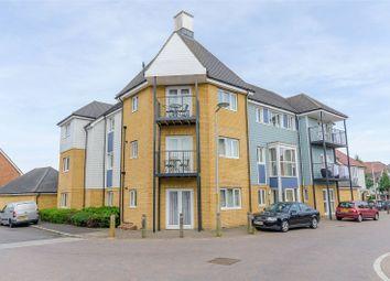 Thumbnail 1 bed flat for sale in Sir Henry Brackenbury Road, Ashford, Kent