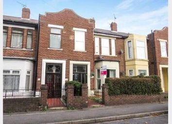 Thumbnail 3 bed terraced house for sale in North End, Portsmouth, Hampshire