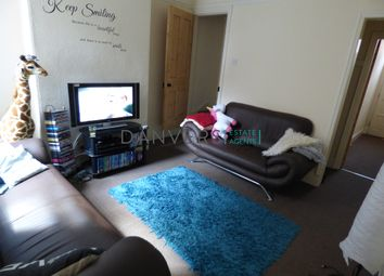 Thumbnail 3 bed terraced house to rent in Browning Street, Leicester