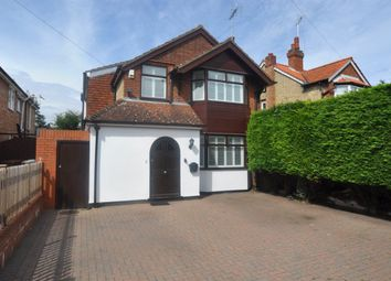 Thumbnail 5 bed property to rent in Pirton Rd, Hitchin, Hertfordshire