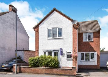 Thumbnail 3 bed detached house for sale in Sullington Road, Shepshed, Loughborough