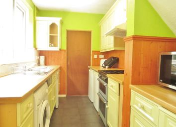 Thumbnail 4 bed terraced house to rent in Wild Park Close, Brighton