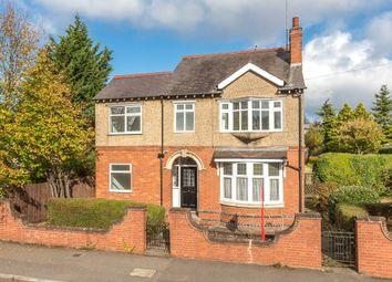 Thumbnail 3 bedroom detached house to rent in Prospect Avenue, Rushden