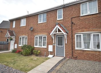 3 bed terraced house to rent in Coopers Way, Blackpool FY1