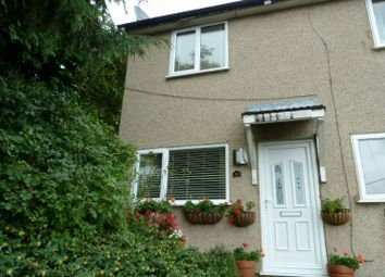 Thumbnail 1 bed end terrace house for sale in Hill Farm Approach, Wooburn Green, High Wycombe
