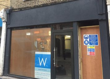 Thumbnail Retail premises to let in Strutton Ground, Victoria