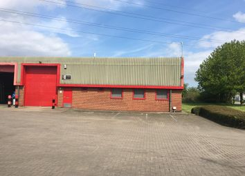 Thumbnail Light industrial to let in Unit 4B, Kiln Lane Industrial Estate, Beels Road, Stallingborough, Grimsby