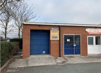 Thumbnail Industrial to let in Unit 9, Tir Llwyd Industrial Estate, Kinmel Bay, Rhyl, Conwy