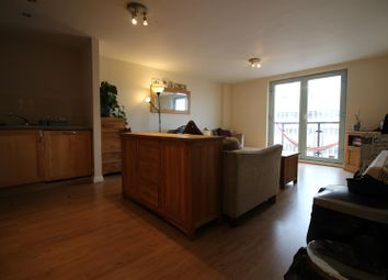 Thumbnail 2 bedroom flat to rent in Theatre Building, 1 Paton Close, London