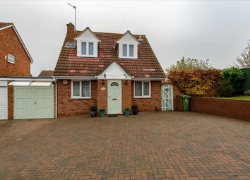 Thumbnail 3 bed detached house for sale in Challenger Close, Milton Regis, Sittingbourne