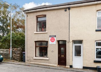 Thumbnail 2 bed terraced house for sale in Rhydynos Street, Blaenavon