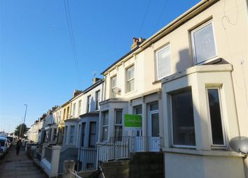 Thumbnail Flat to rent in Old London Road, Hastings