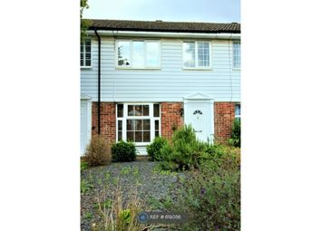 Thumbnail 3 bed terraced house to rent in Canterbury Close, Greenford