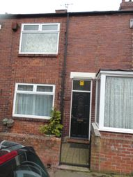 Thumbnail 2 bed terraced house for sale in Gunn Street, Dunston, Gateshead