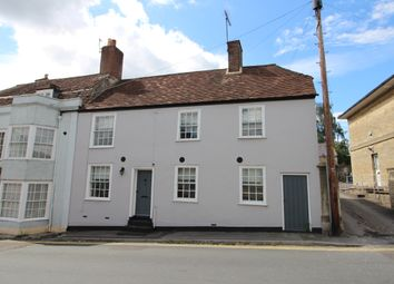 Thumbnail 3 bed semi-detached house to rent in Ash Walk, Warminster