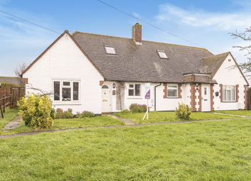 Thumbnail 2 bed bungalow for sale in Furzefield, West Wittering