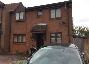 Thumbnail 3 bedroom semi-detached house for sale in Sutton Court, Emerson Valley, Milton Keynes