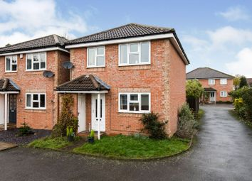 3 bed detached house for sale in Shire Mews, Whitton, Twickenham TW2