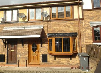 Thumbnail 3 bed town house to rent in Peel Street, Dukinfield