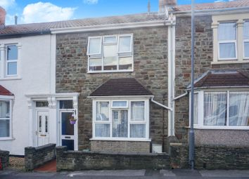 Thumbnail 2 bed terraced house for sale in Edgeware Road, Staple Hill
