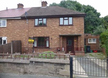 Thumbnail 4 bed semi-detached house for sale in Clough Lane, Northwich, Cheshire