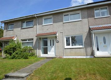 Thumbnail 3 bedroom terraced house for sale in Gourlay, East Kilbride, Glasgow
