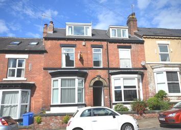 Thumbnail 5 bed terraced house to rent in Wadbrough Road, Ecclesall Road