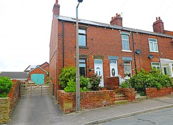 Thumbnail 2 bed end terrace house for sale in Everill Gate Lane, Barnsley, South Yorkshire