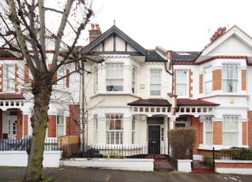 Thumbnail 2 bed flat for sale in Bowood Road, Battersea, London