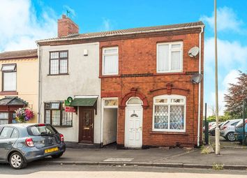 Thumbnail 3 bedroom terraced house to rent in Fulbrook Road, Dudley