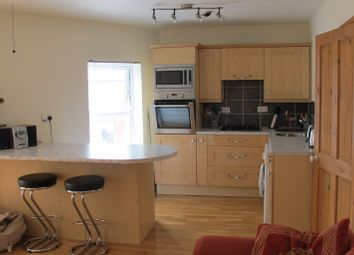 Thumbnail 1 bed flat to rent in Duckpool Road, Newport