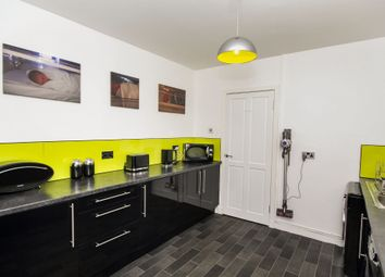 Thumbnail 2 bedroom terraced house for sale in Croft Road, Cambuslang, Glasgow