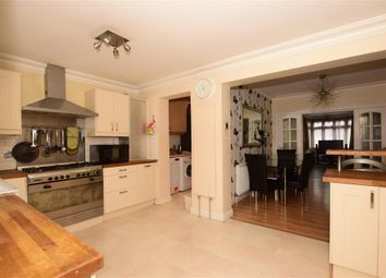 Thumbnail 4 bed semi-detached house for sale in Hainault Road, Chadwell Heath, Romford, Essex