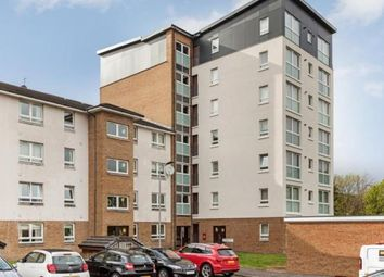 Thumbnail 3 bed flat for sale in Silverbanks Road, Cambuslang, Glasgow, South Lanarkshire