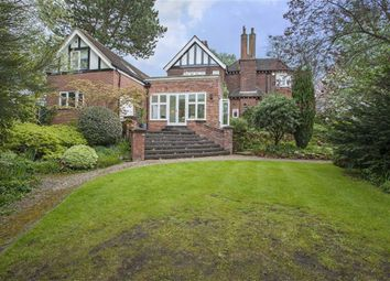 Thumbnail 5 bed detached house to rent in Beaconsfield Road, Sutton Coldfield